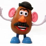 Bienvenidos al mundo de las patatas